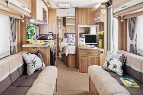 Polyether schuimrubber koudschuim matrassen kussens op maat meubelstoffen en - Kussen caravan ...