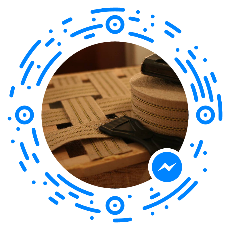 messenger code Wotex