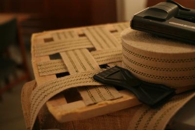 Stof Stoel Bekleden : Meubelstoffeerderij meubelstoffen en stoffeermateriaal zelf