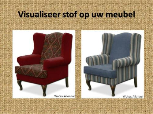 visualisatie wotex